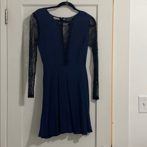 ASTR the label. Size small dress. Worn once.